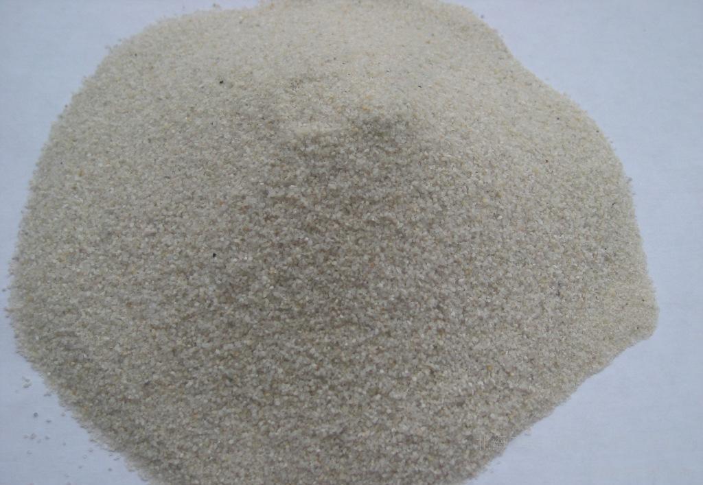 安徽天然石英砂